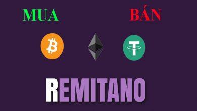 Sàn Remitano là gì?