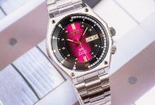 Đồng hồ cơ Automatic